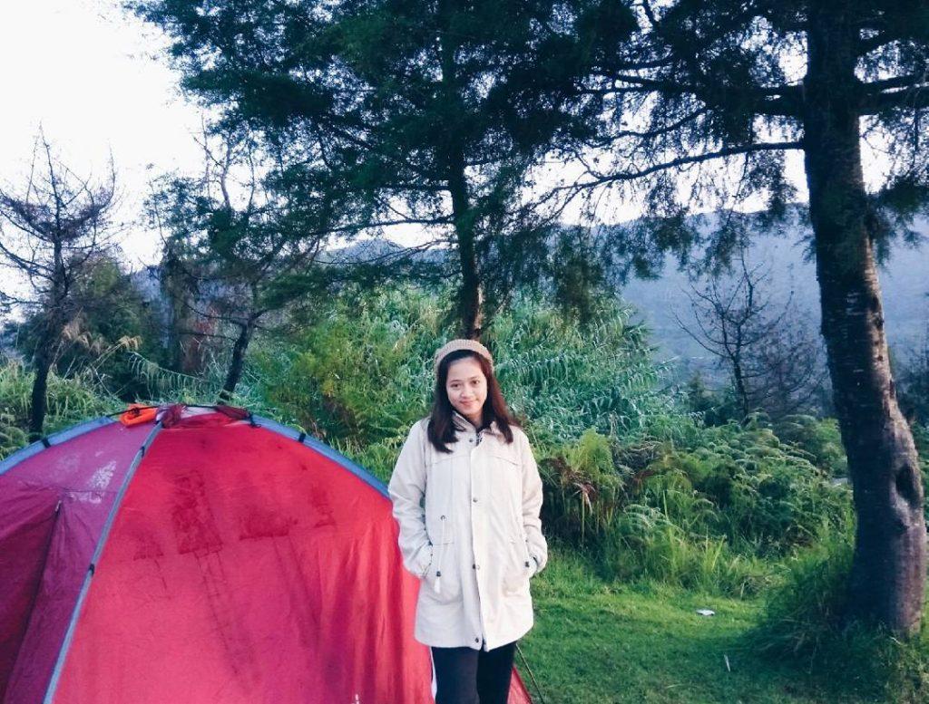 camping Ground Wana Wisata Petak 9 foto oleh @irmagustinn