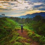 Puncak Sikunir Dieng – Menyaksikan indahnya Golden Sunrise